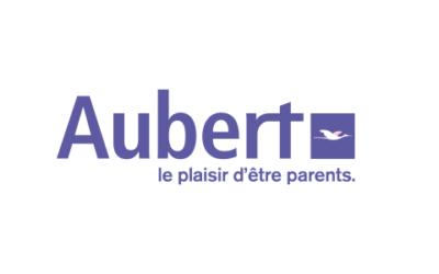 Aubert vous accueille et adapte ses horaires !