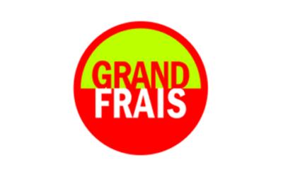 Grand Frais reste ouvert !