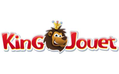 King Jouet reste à votre écoute
