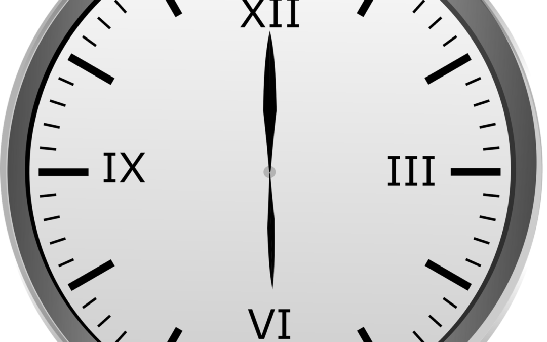 COUVRE FEU A 18:00 A PARTIR DU SAMEDI 02 JANVIER 2021