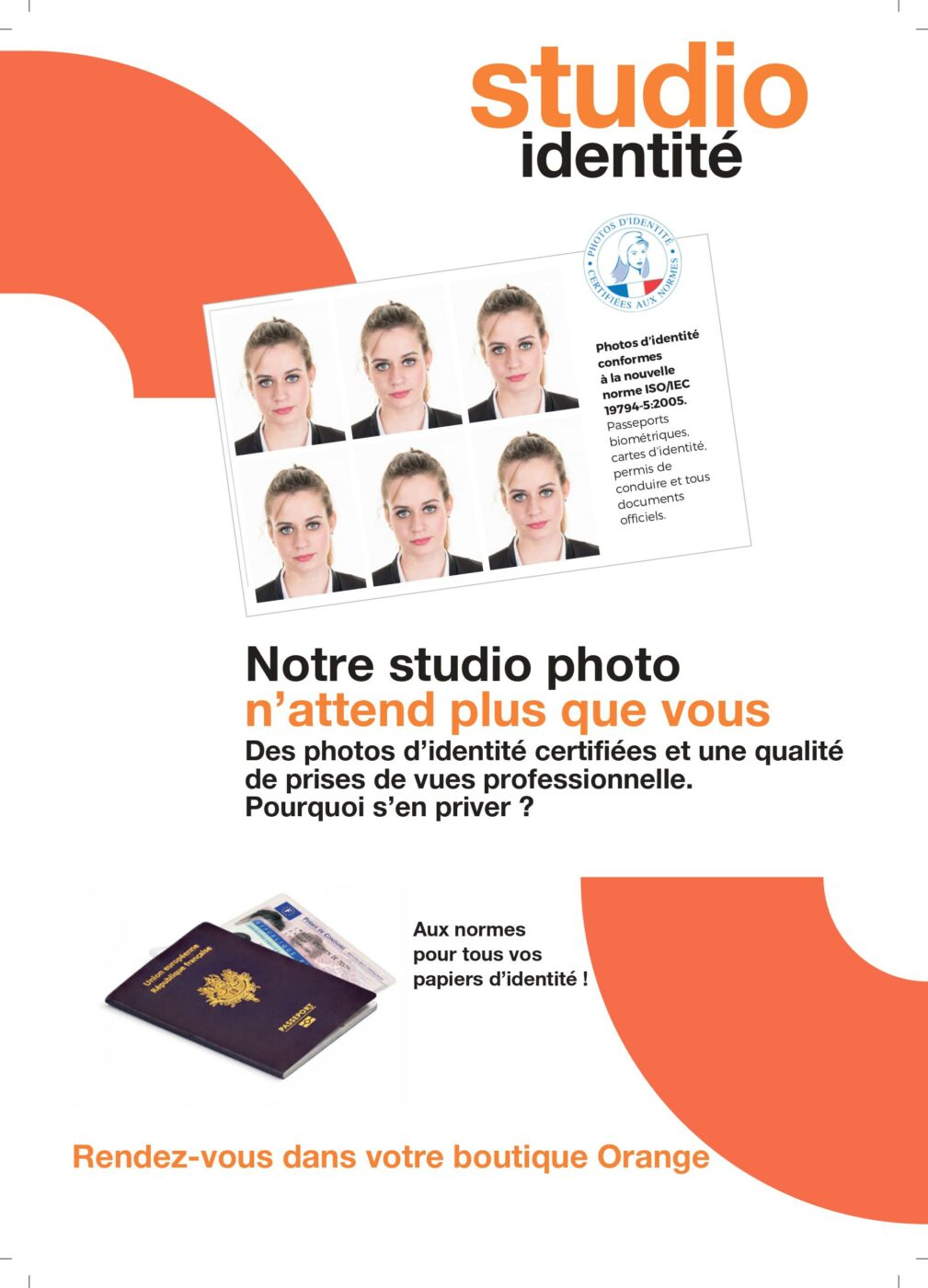 Photos Identité